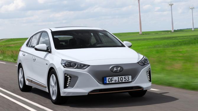wat is de goedkoopste elektrische auto op dit moment?